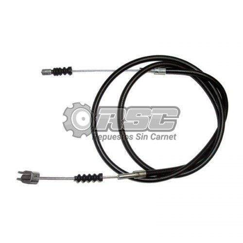 CABLE FRENO MANO MICROCAR