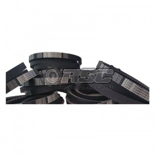 CORREA VARIADOR 910mm TOYOPOWER